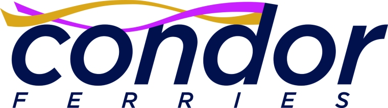 Condor Ferries 2014 CMYK Logo